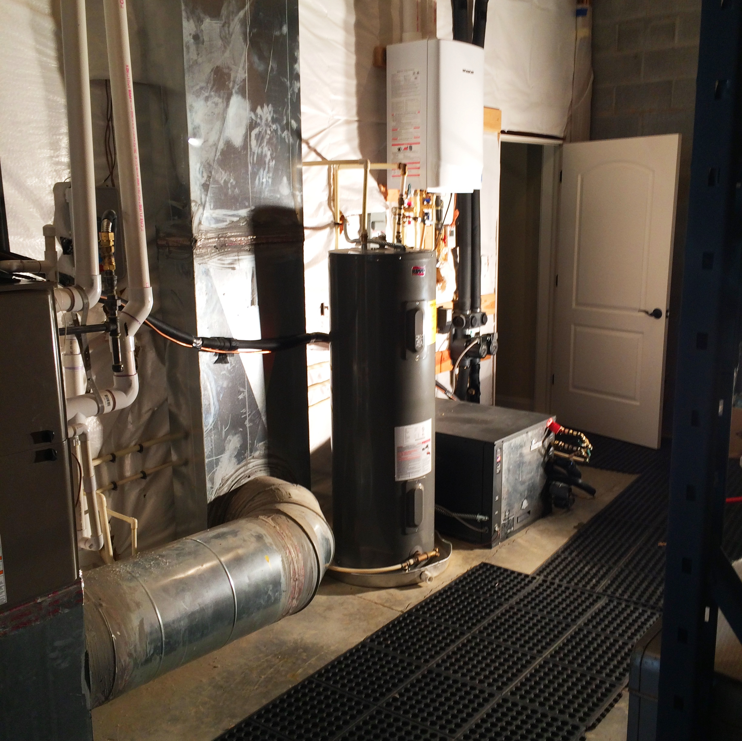 Geothermal Heating Amp Cooling Systems By Green Air